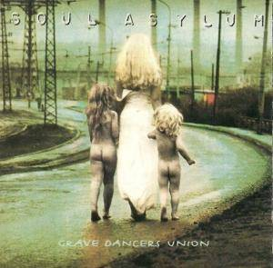 Cover - Soul Asylum: Grave Dancers Union