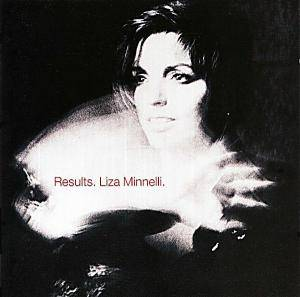 Liza Minnelli: Results - Cover