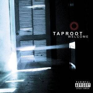 Cover - Taproot: Welcome