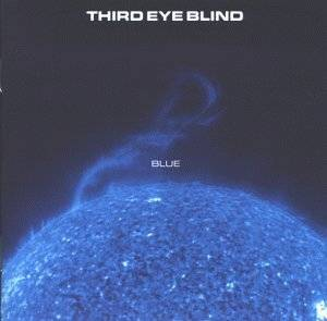 Cover - Third Eye Blind: Blue