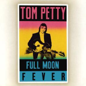 Tom Petty: Full Moon Fever (CD) - Bild 1