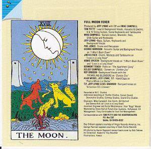 Tom Petty: Full Moon Fever (CD) - Bild 6
