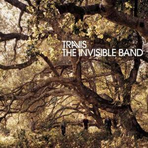 Travis: The Invisible Band (CD) - Bild 1