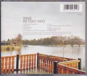 Travis: The Man Who (CD) - Bild 2