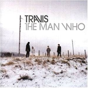 Travis: The Man Who (CD) - Bild 1