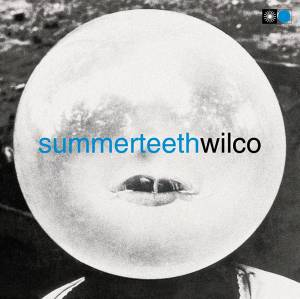 Cover - Wilco: Summerteeth