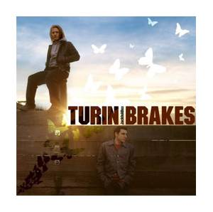Turin Brakes: Jackinabox - Cover