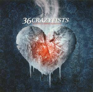 36 Crazyfists: A Snow Capped Romance (CD) - Bild 1
