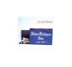 Cover - Erdmöbel: Altes Gasthaus Love