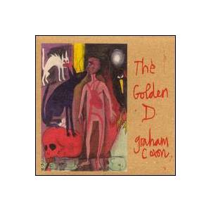 Cover - Graham Coxon: Golden D, The