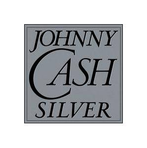 Johnny Cash: Silver - Cover