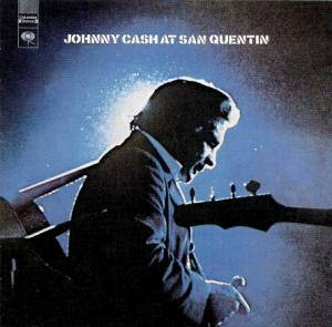 Johnny Cash: At San Quentin (CD) - Bild 1