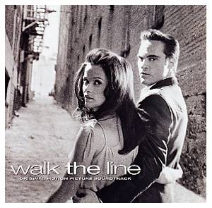 Walk The Line - Cover