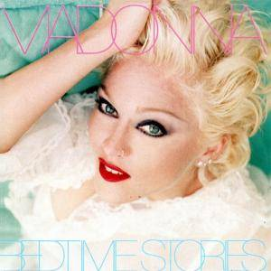 Madonna: Bedtime Stories (CD) - Bild 1