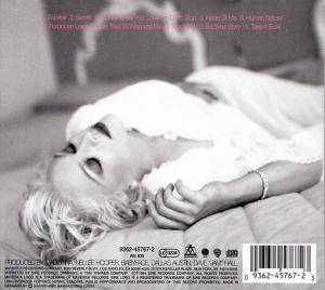 Madonna: Bedtime Stories (CD) - Bild 4