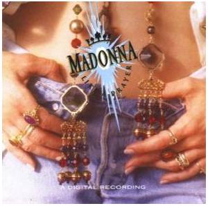 Madonna: Like A Prayer (CD) - Bild 1