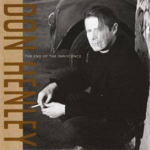 Don Henley: End Of The Innocence, The - Cover