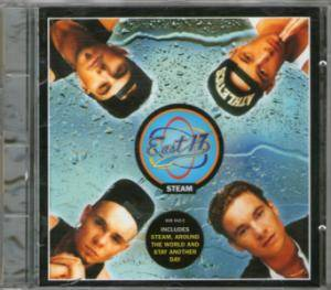 East 17: Steam (CD) - Bild 3
