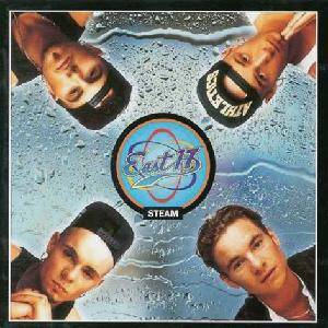 Cover - East 17: Steam