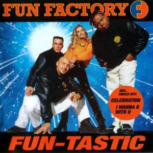 Cover - Fun Factory: Fun-Tastic