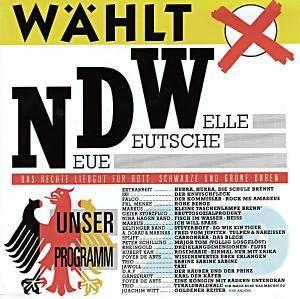 Neue Deutsche Welle 1989 Amazon