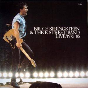 Bruce Springsteen & The E Street Band: Live/1975-85 (5-LP) - Bild 1