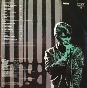 David Bowie: Stage (2-LP) - Bild 3