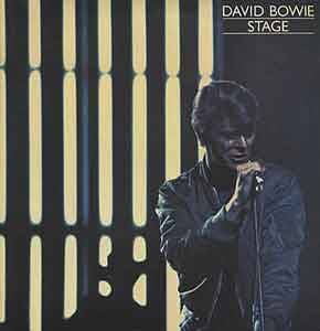 David Bowie: Stage (2-LP) - Bild 1