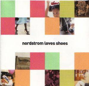Nordtrom Loves Shoes - Cover