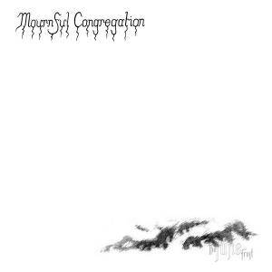 Mournful Congregation: June Frost, The - Cover