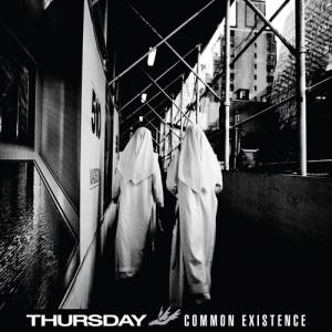 Cover - Thursday: Common Existence