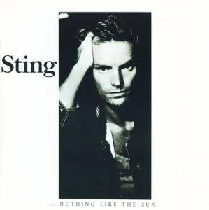 Sting: ...Nothing Like The Sun (CD) - Bild 1