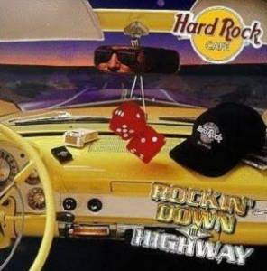 Hard Rock Cafe - Rockin' Down The Highway - Cover