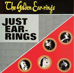 Golden Earrings: Just Earrings - Cover