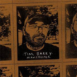 Tim Barry: Manchester - Cover