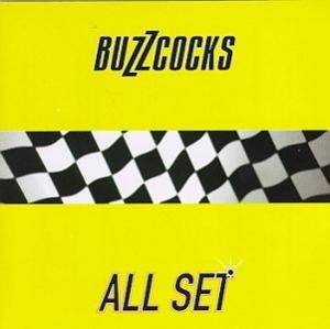 Cover - Buzzcocks: All Set