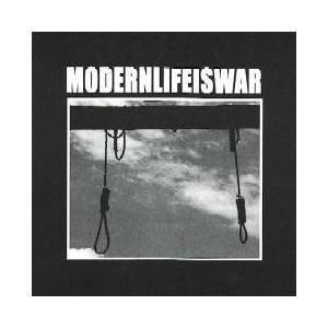 Modern Life Is War: Modern Life Is War - Cover