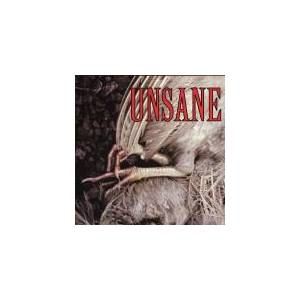 Unsane: Sick - Cover