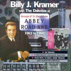 Cover - Billy J. Kramer: At Abbey Road 1963 To 1966