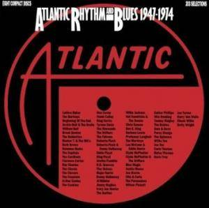 Atlantic Rhythm & Blues 1947-1974 - Cover