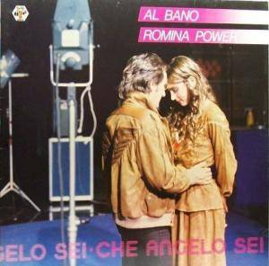 Al Bano & Romina Power: Che Angelo Sei - Cover