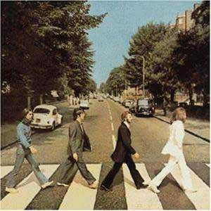 The Beatles: Abbey Road (LP) - Bild 1