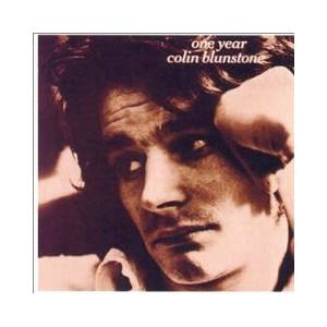 Cover - Colin Blunstone: One Year