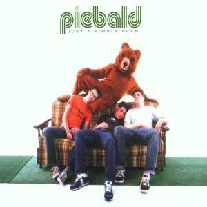 Cover - Piebald: Just A Simple Plan