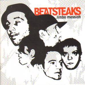 Beatsteaks: Limbo Messiah (CD) - Bild 1