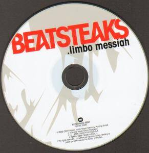 Beatsteaks: Limbo Messiah (CD) - Bild 2