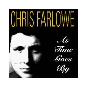 Cover - Chris Farlowe: As Time Goes By