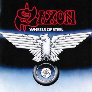 Saxon: Wheels Of Steel (CD) - Bild 1