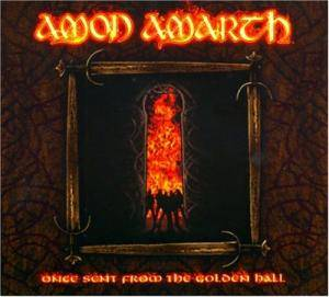 Amon Amarth: Once Sent From The Golden Hall (2-CD) - Bild 1