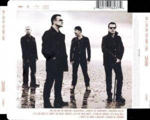 U2: No Line On The Horizon (CD) - Bild 2